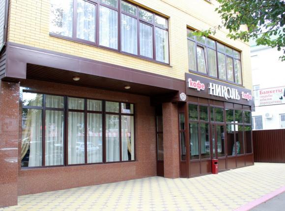 Отель Николь, Ставрополь