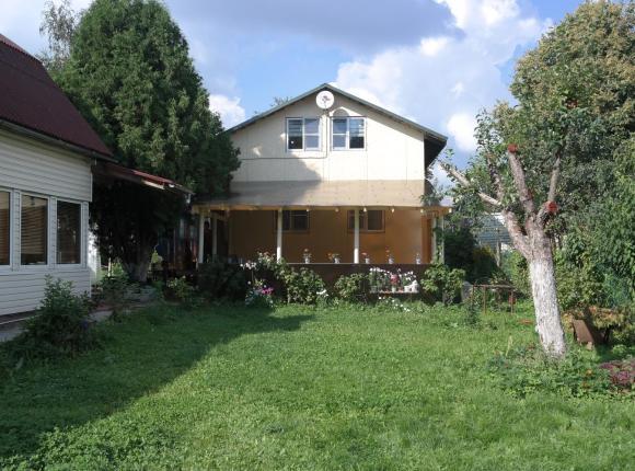 Гостевой дом Малино, Зеленоград