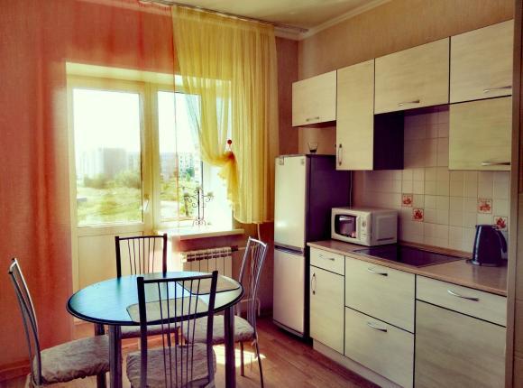 Апартаменты NG на Торосова, Абакан