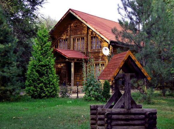 Парк-Отель Пересвет, Средняя Ахтуба