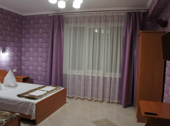 Гостевой дом на улице Кати Соловьяновой 98, Анапа