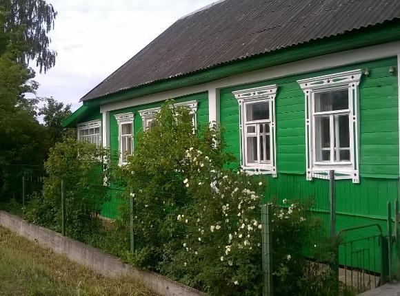 Гостевой дом Шихино