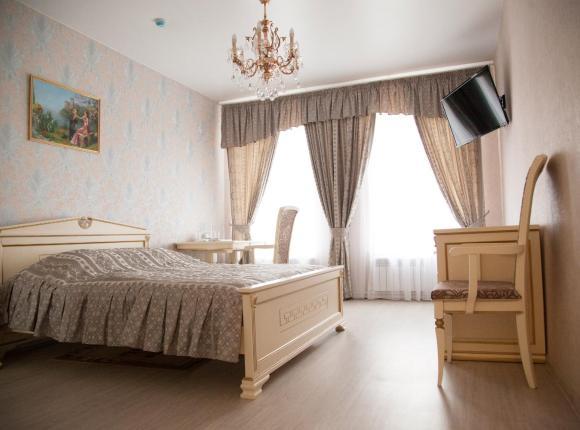 Ретро-Отель Купеческий Двор, Муром