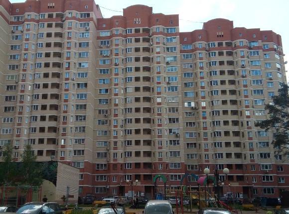 Апартаменты На Академической, Троицк, Московская область