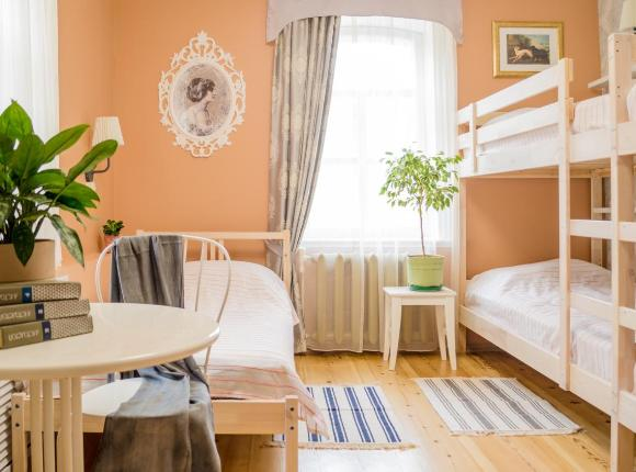 Hostel Shiksha, Иркутск