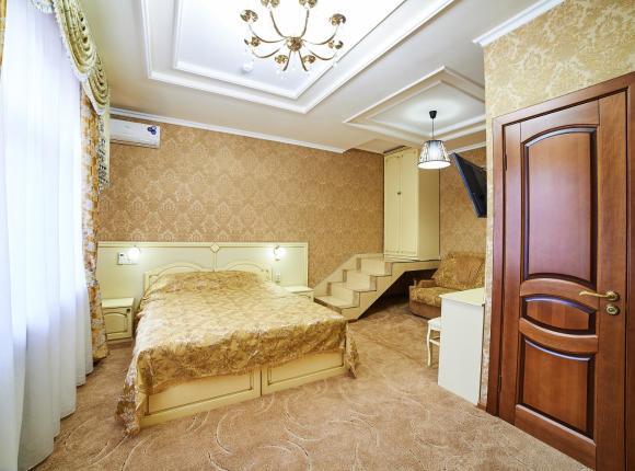 Гостевой дом Аюк, Кисловодск