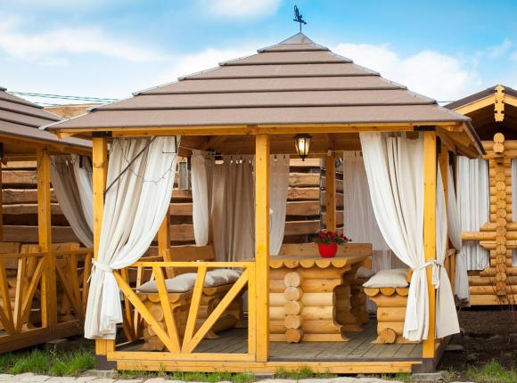 Гостиница Купеческий дворик, Кострома