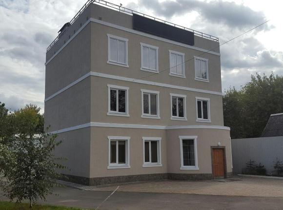 На Щелковском шоссе, 4, Балашиха