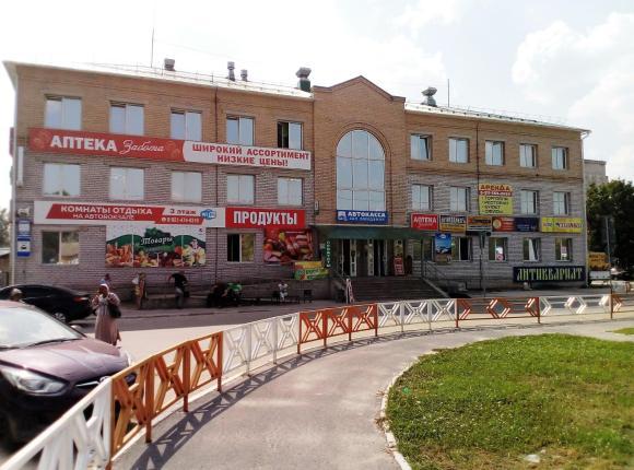 Мини-гостиница Комнаты отдыха, Котлас