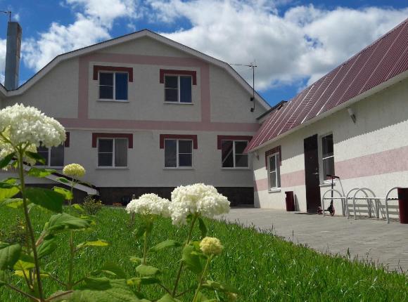 Гостевой дом Благовест, Дивеево