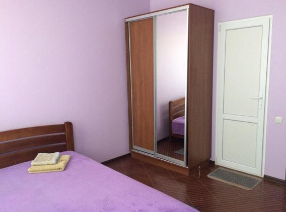 Гостевой дом На Суворова, Измаил