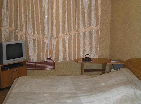 Мини-отель Гостинка, Печора