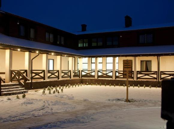 Гостевой дом Alpine Valley Holiday, Курово