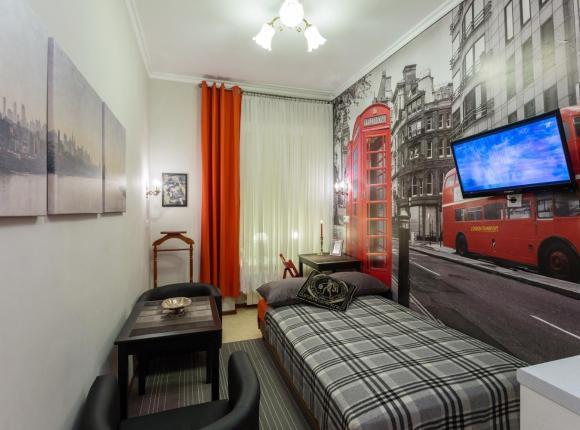 Мини-гостиница Метро Адмиралтейская, Санкт-Петербург