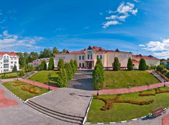 Санаторий Буран, Сергиев Посад