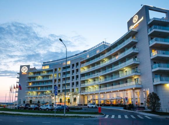 Отель Имеретинский, Адлер