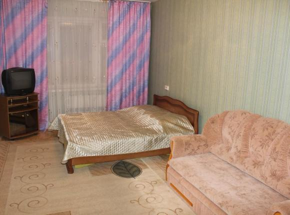 Апартаменты Маршала Жукова, Железногорск, Курская область