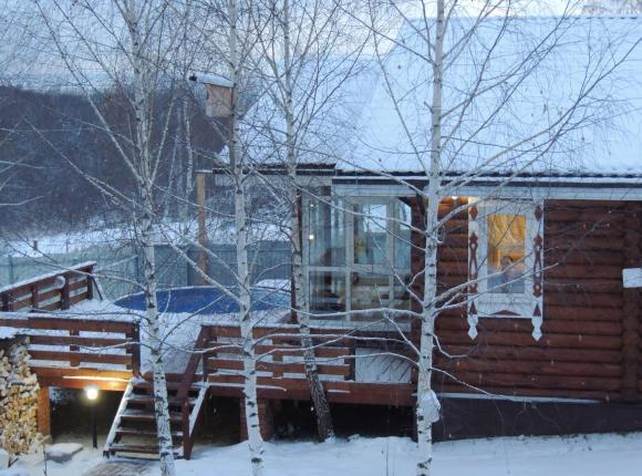 Дом для отпуска Лада, Ольгино