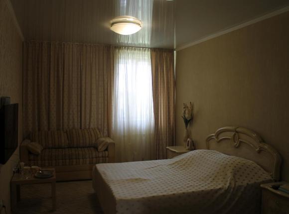 Мини-гостиница На Автозаводском проспекте, Набережные Челны