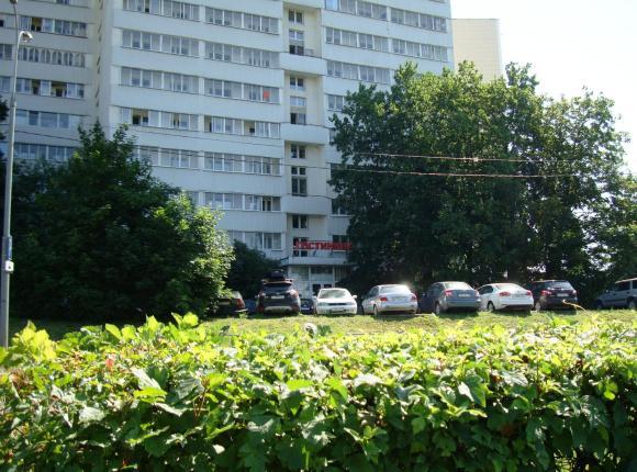Хостел Зеленоградский