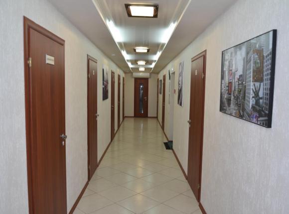 Отель 5 комнат, Михайловка
