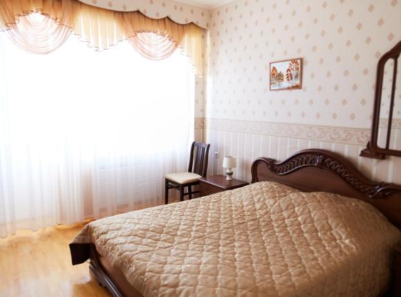 Санаторий Машук ВОС, Пятигорск