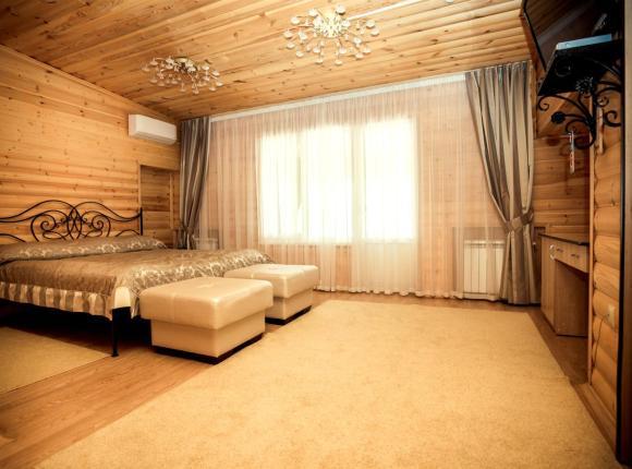 Resort Forelka, Тургояк