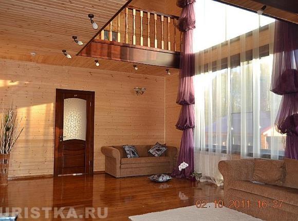 Гостевой дом Река уДачи, Горно-Алтайск
