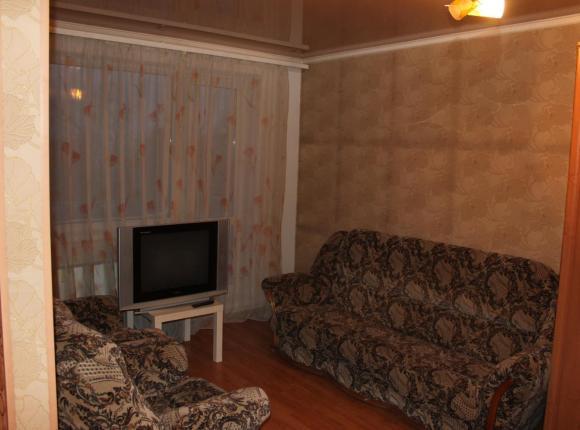 Апартаменты На проспекте Кирова, 81, Ленинск-Кузнецкий