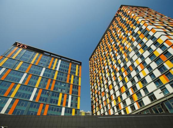 Апарт-отель Ye's, Москва