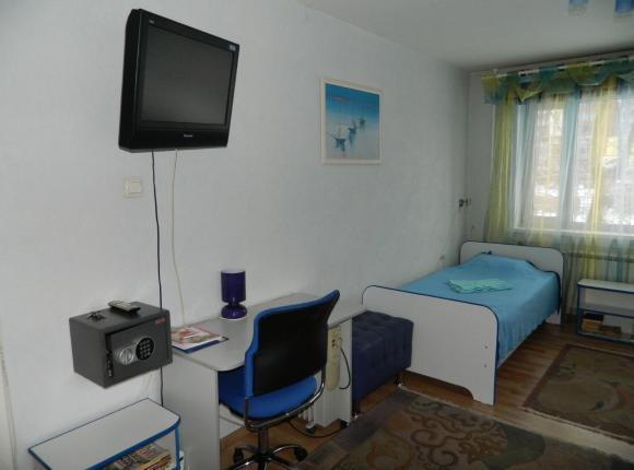 Мини-гостиница Галант на Депутатской 5, Братск