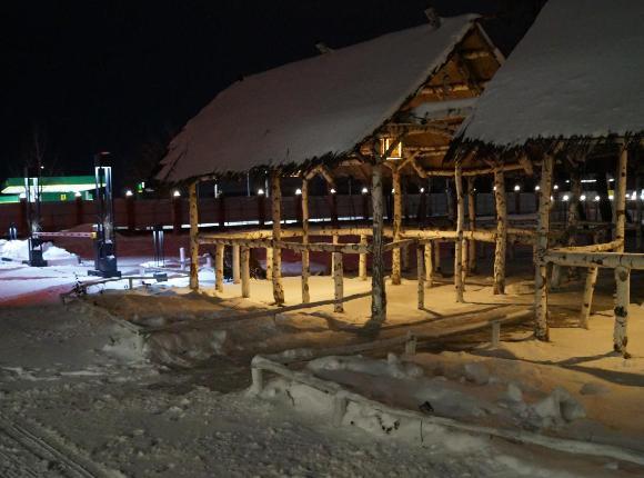 Мотель Евразия-Батайск