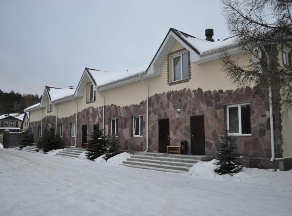 Отель Горный Воздух, Абзаково