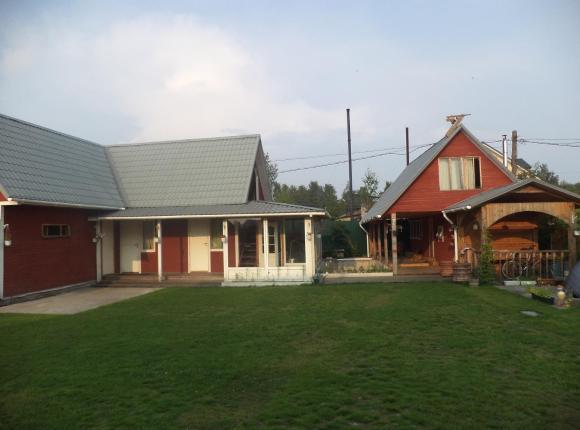 Гостевой дом Заречная, Пряжа