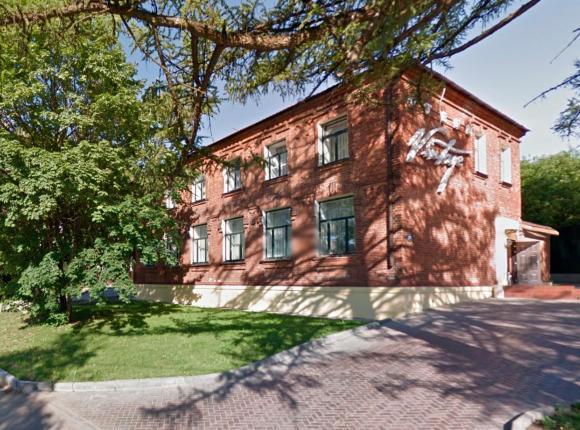 Отель Винтаж Шереметьево, Химки