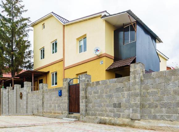 Гостевой дом Берёзка, Самара