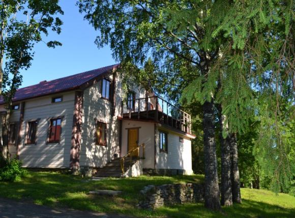 Парк-Отель Рускеала, Республика Карелия
