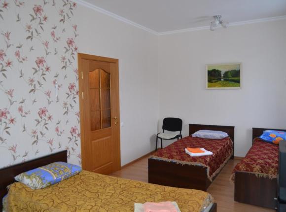 Гостевой дом Лесная поляна, Молочково