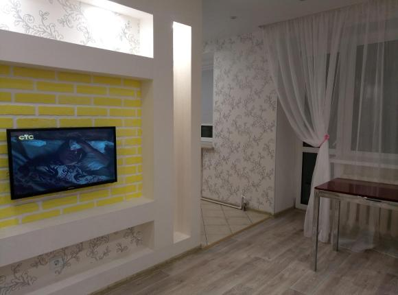 Апартаменты На Богдановича, 8, Ярославль