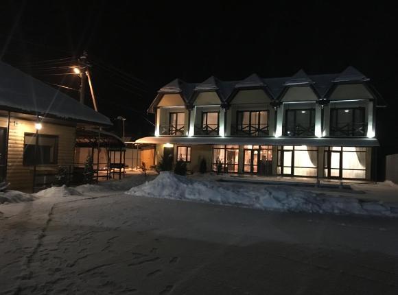 Гостевой дом Ассоль, Тульский