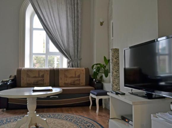 Отель Запросто, Камышин