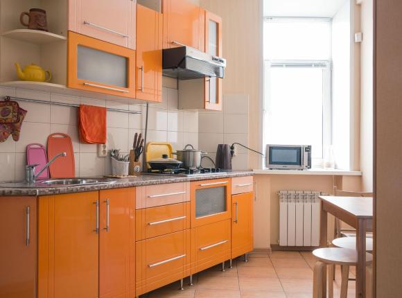 Апартаменты Квартира 76 Советская, Ярославль