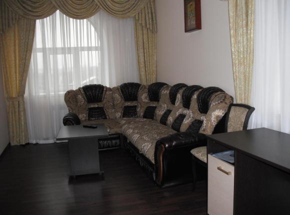Гостиница Пилигрим, Кемерово