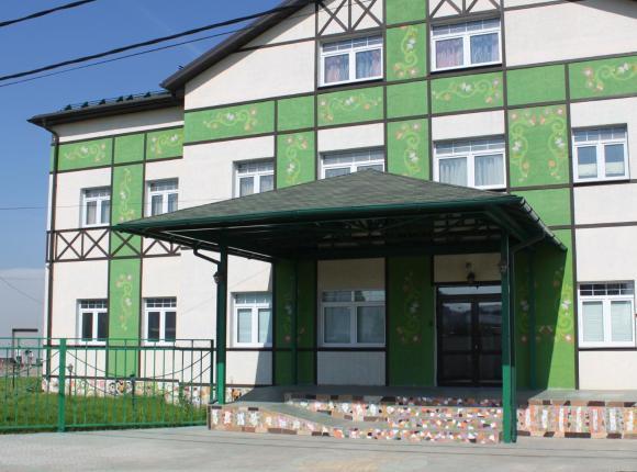 Гостиница Дом ученых, Зеленоград