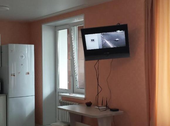 Апартаменты на Выгонная 4, Уссурийск