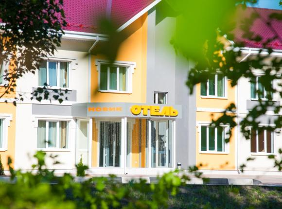Отель Новик, Нововоронеж