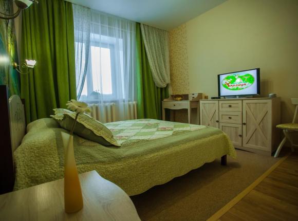 Отель Горлица, Педоново