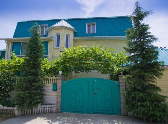 Гостевой дом Солнечный дом, Новомихайловский