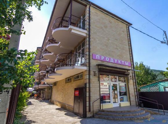 Гостевой дом Дюрсо-2, Абрау-Дюрсо