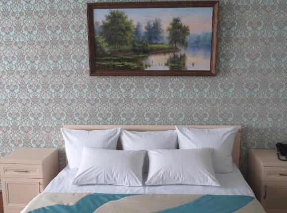 Отель Арга, Ачинск
